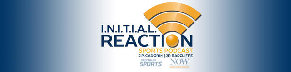 Archive: Initial Reaction with JR Radcliffe and JP Cadorin