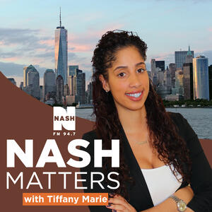 Nash Matters with Tiffany Marie