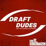 NDT Scouting Draft Dudes