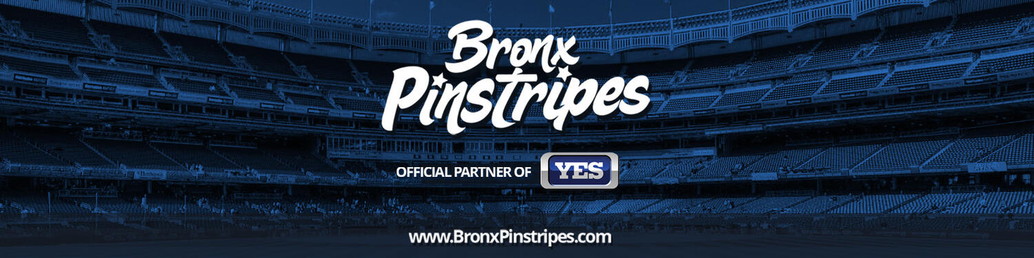 The Bronx Pinstripes Show - Yankees MLB Podcast (unofficial)