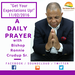 A Daily Prayer with Bishop Crudup Get Your Expectations Up 11 02 2016