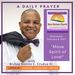 Wednesday February 8 2017 A Daily Prayer With Bishop Crudup -Move Spirit of Love -