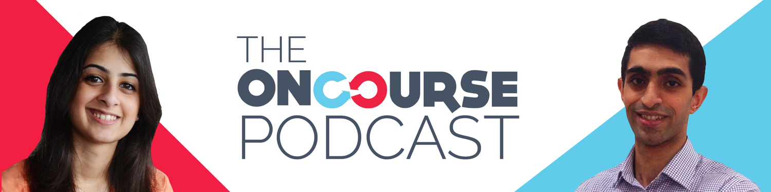 The OnCourse Podcast