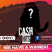 Cash hits REVEAL FORTH BEYONCE FB timeline
