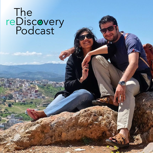 The reDiscovery Podcast