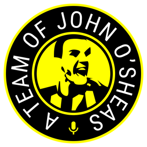 A Team of John O'Sheas