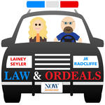 Archive: Law and Ordeals