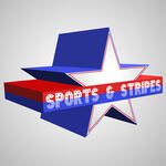 Sports & Stripes: Overtime