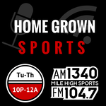 Home Grown Sports