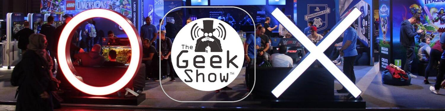The Geek Show | The Geek Shall Inherit the Earth