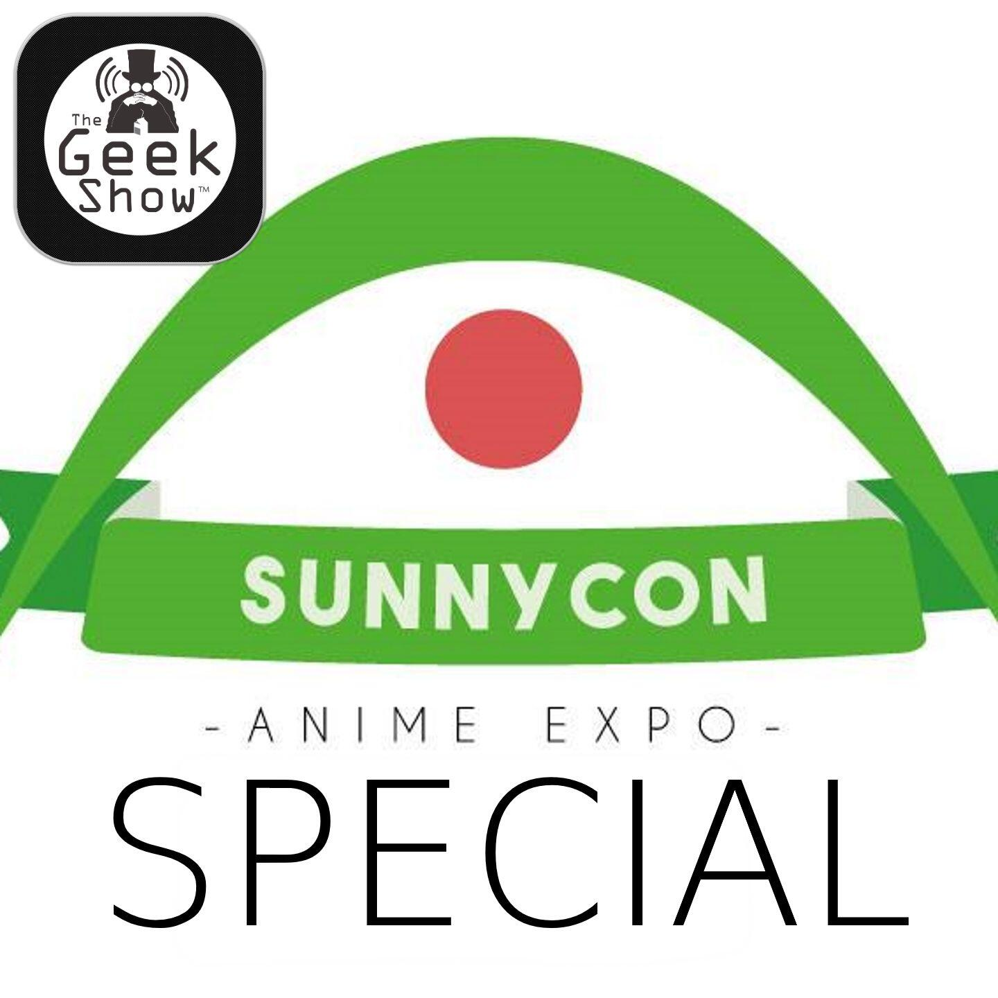 The Geek Show   The Geek Shall Inherit the Earth   Podbay