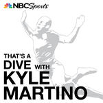 That's a Dive with Kyle Martino
