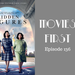 Movies First Ep 136 Hidden Figures AB HQ