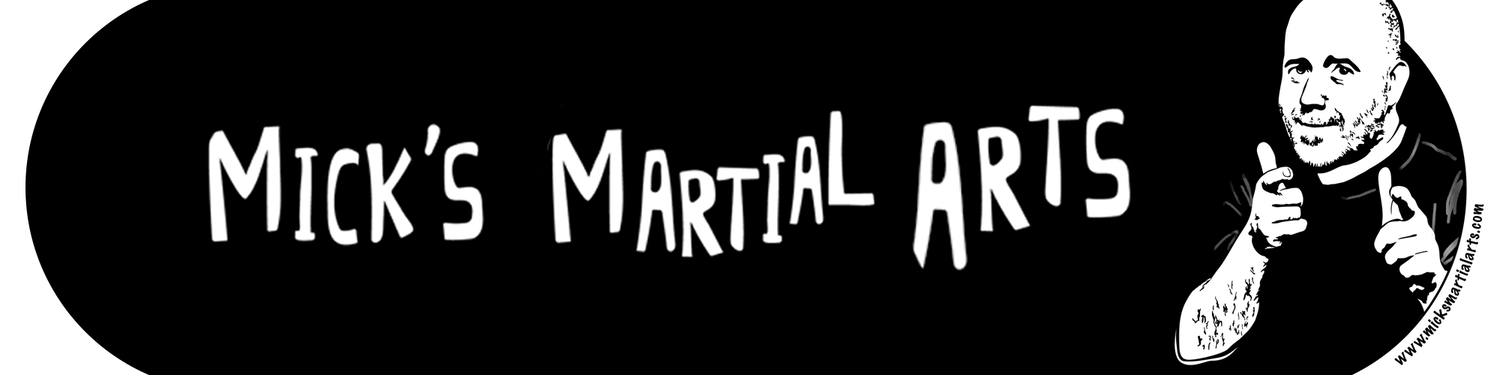 Mick's Martial Arts