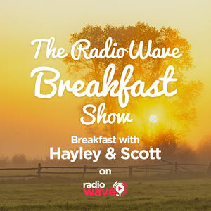 Radio Wave Breakfast