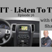 LTT - Listen To This with Cliff Sharon Episode 76 AB HQ