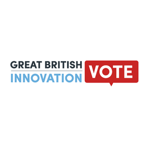 Great British Innovation Vote