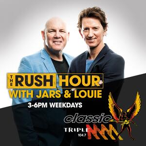 Rush Hour Adelaide with Jars & Louie