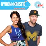 Byron & Kristie for Breakfast