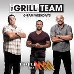 The Grill Team Sydney