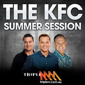 The KFC Summer Session
