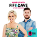 Fifi and Dave