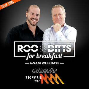 Roo and Ditts: Best Bits