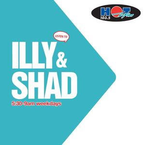 Illy and Shad