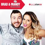 Brad and Mandy