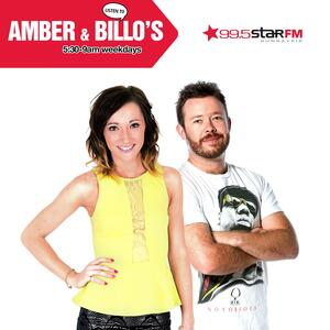 Amber and Billo's