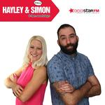 Hayley and Simon