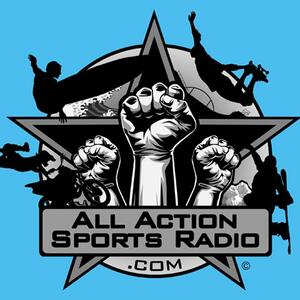 All Action Sports Radio - Surfing