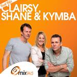 Clairsy, Shane and Kymba: Best Bits