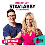 Stav and Abby: Best Bits