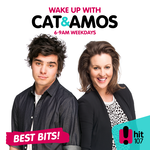 Cat and Amos: Best Bits