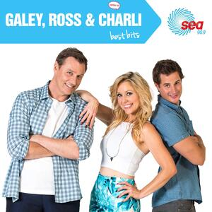Galey, Ross and Charli: Best Bits