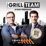 The Grill Team Brisbane: Best Bits