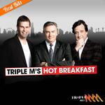 The Hot Breakfast With Eddie McGuire: Best Bits