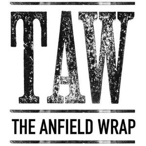 Image result for the anfield wrap logo