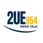Clinton Maynard on 2UE