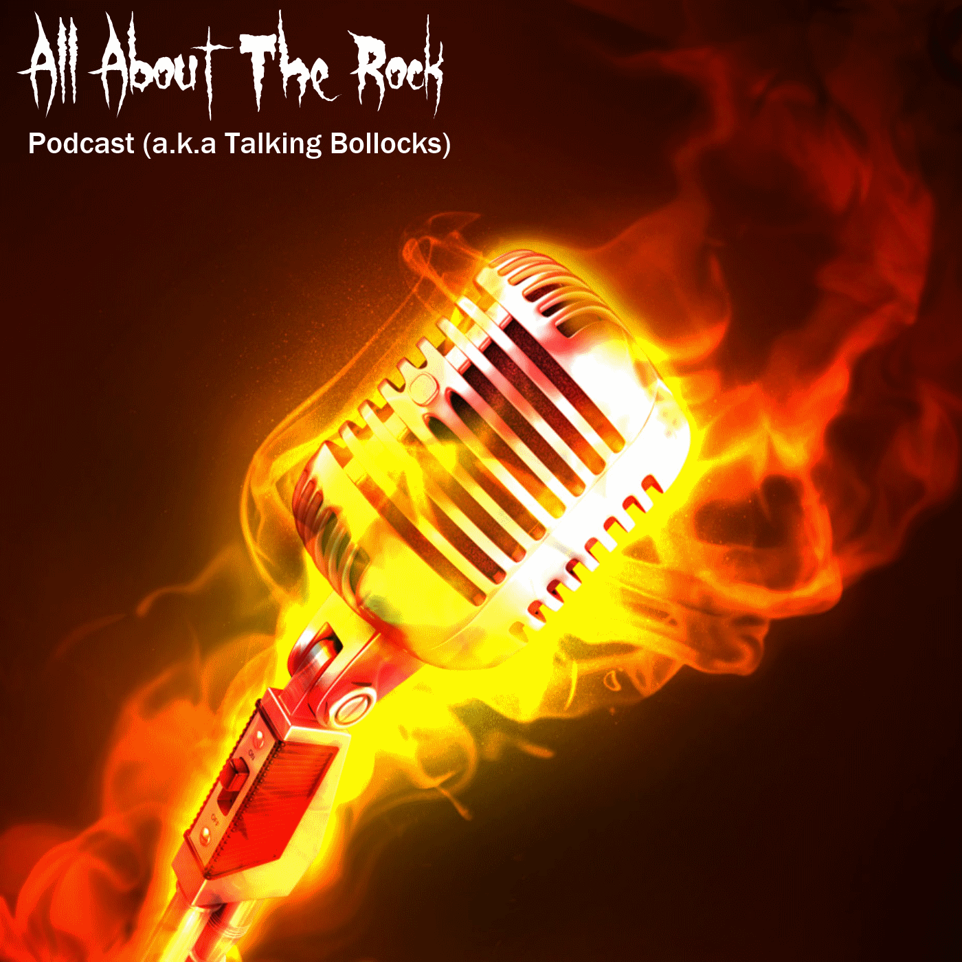 All About The Rock podcast