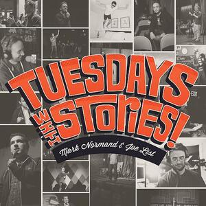 Tuesdays With Stories
