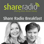 Share Radio Breakfast