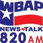 WBAP News & Talk 820 AM