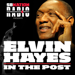 In The Post with Elvin Hayes