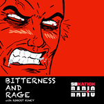 Bitterness and Rage