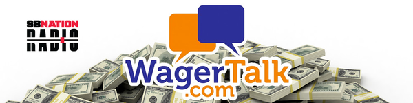 Wager Talk with Scott Spreitzer