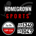 Homegrown Sports 1400 x 1400