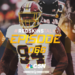 REDSKINS TALK PODCAST EP66