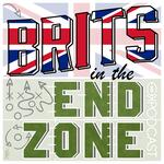 Brits in the End Zone